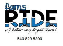 FAM Rides